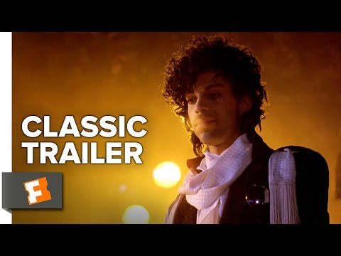 Purple Rain (1984) Official Trailer - Prince, Apollonia Kotero Movie