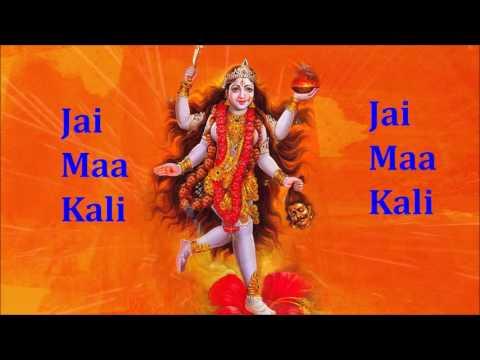 Jai Maa Kali | Shyama Sangeet | Kali Songs | Bengali Devotional Songs | Madhabi Majumdar