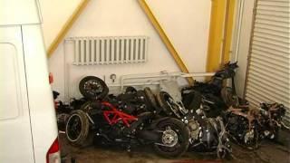 Мотоцикли ТИСА