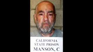 Charles Manson gets marriage license | Charles Manson married