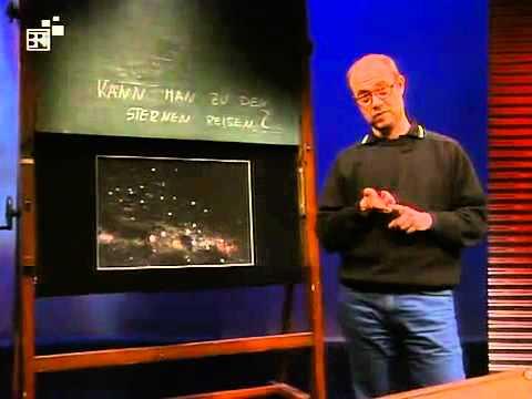 Alpha Centauri - Kann man zu den Sternen reisen - Folge 13