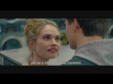 Baby Driver - teaser trailer (2017) - české titulky