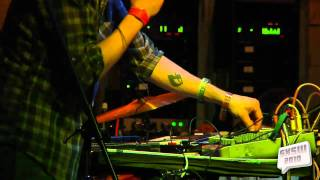 "Holy Fuck - ""Latin America""   Music 2010   SXSW"