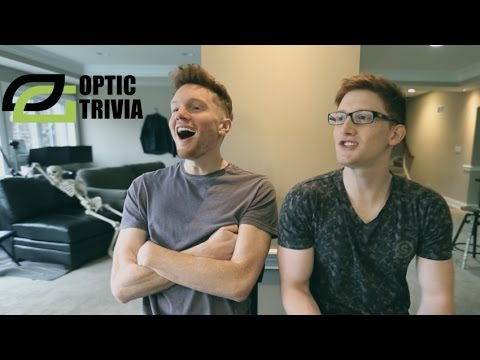 GUESS THE VIDEO GAME SOUNDTRACK! (OpTic Trivia)