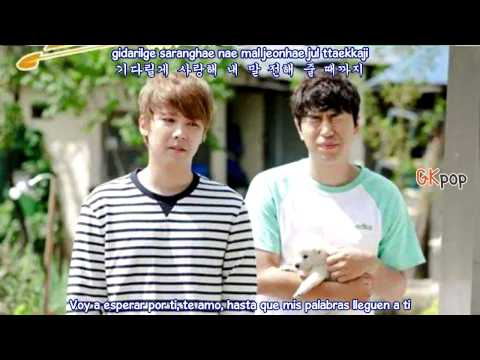 Lee Hong Ki (FT Island) – When Love Comes (Acoustic Version) (Modern Farmer OST) HD