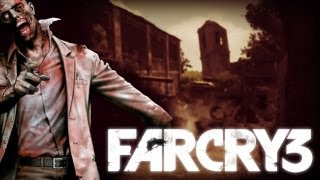Far Cry 3 - Zombie Survival