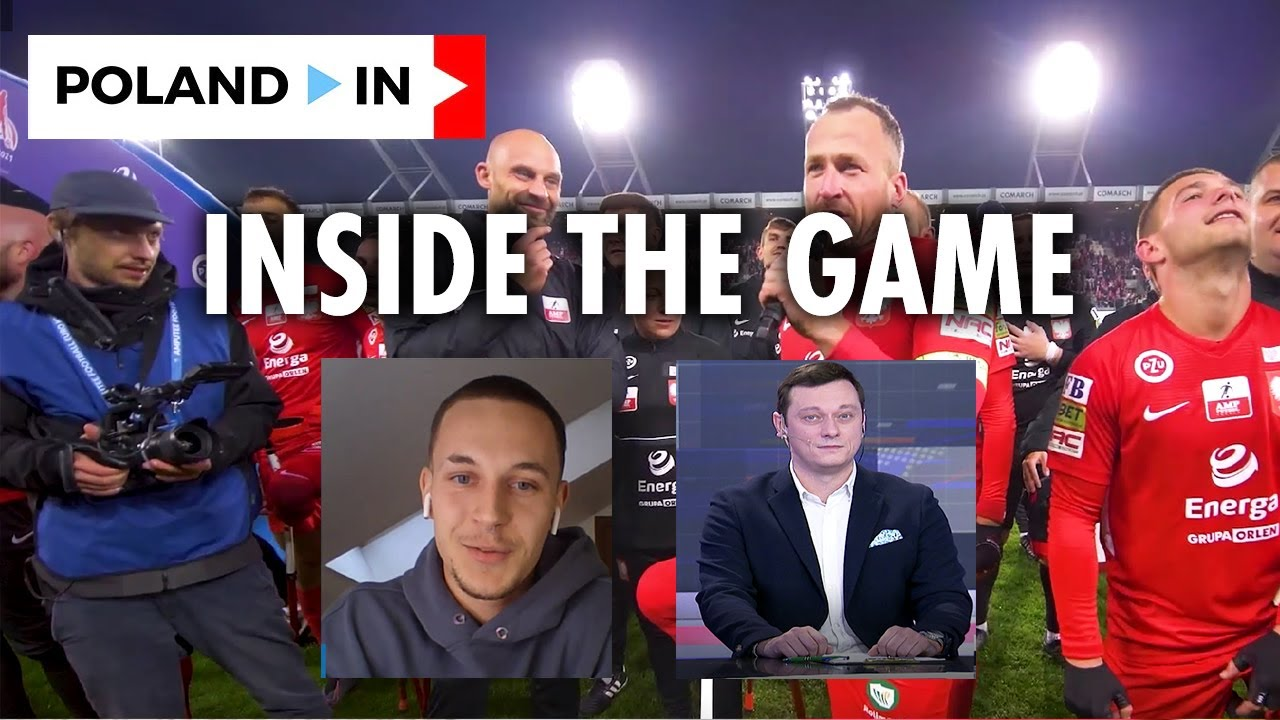 THE POWER OF AMPUTEE FOOTBALL - INSIDE THE GAME | 24.09.2021 | GUEST: KRYSTIAN KAPŁON | Poland In