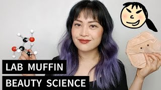 Lab Muffin Beauty Science Trailer