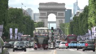 Cityguide Paris