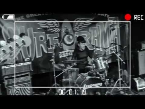 The 5, 6, 7, 8's - Electric Live - SURFORAMA VALENCIA 2013
