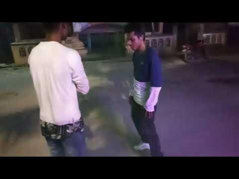 Street  dance by NH KHAN Dheere Dheere se jindegimei ana