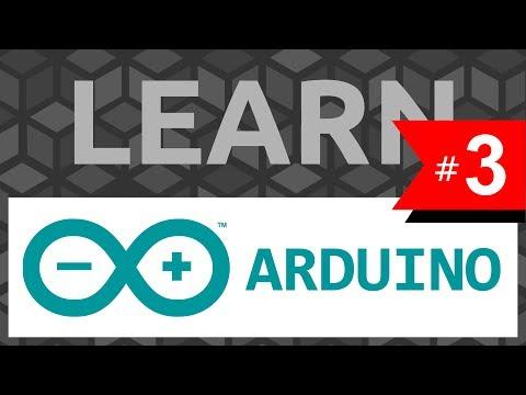 Learn Arduino #3: Easily SAVE Memory  (Variables Vs.  Macros Vs.  Consts) - Tutorial