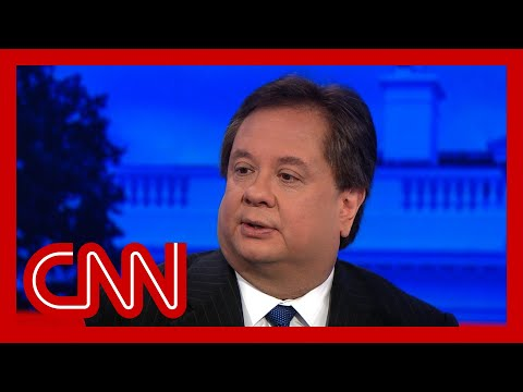George Conway: Trump's