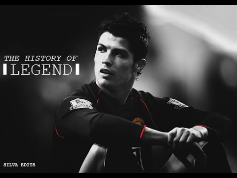 Cristiano Ronaldo - The History Of Legend | The Story | HD
