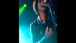 The Strokes - What ever happened (instrumental)
