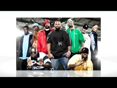 Wu-Tang Clan - Six Directions Of Boxing