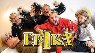 Prank na Mini Gosku - Epika odc.1