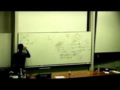 Jeremy O'Brien –  Optical implementations of quantum information theory – QuICC Lecture 2