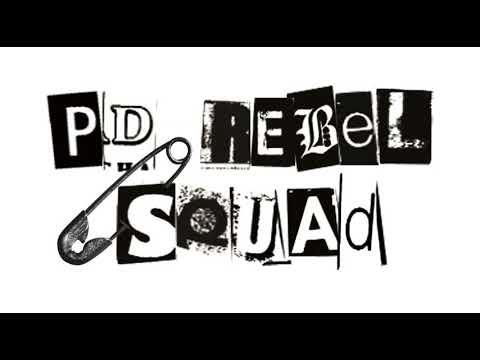The Dicksons - PD Rebel Squad (LQ)