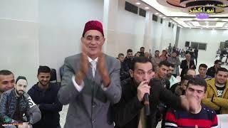 حوار اكرم قعوار ونور ابو الهيجا نااار ولعت FHD