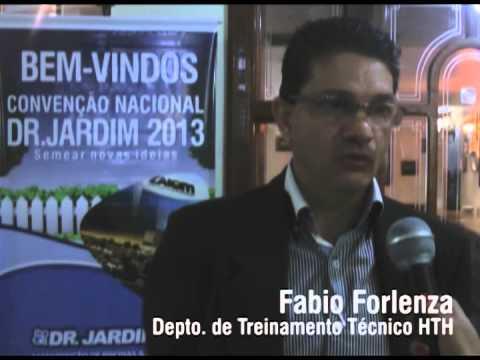 Franqueados e parceiros da Dr. Jardim comentam sobre sucesso da ...