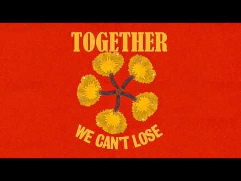 "Jamie Lidell - ""Me & You"" (Lyric Video)"
