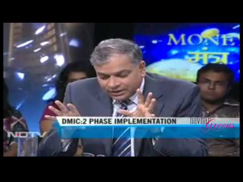 India's next phase of growth: DMIC Project