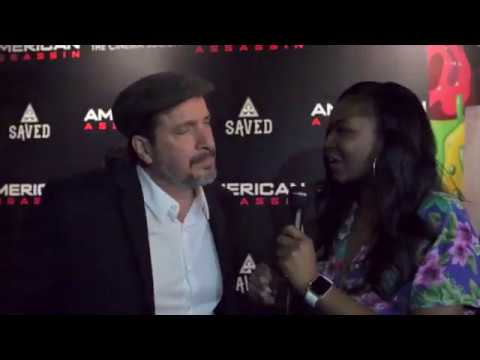 Michael Cuesta talks American Assassin at New York Premiere