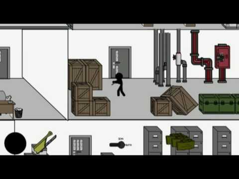 Ballistick Gameplay Demo  