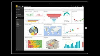 Power BI Tutorial for Beginners - Basics and Beyond