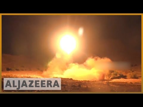 🇸🇦 Saudi Arabia: Houthi missile attack kills Egyptian in Riyadh | Al Jazeera English