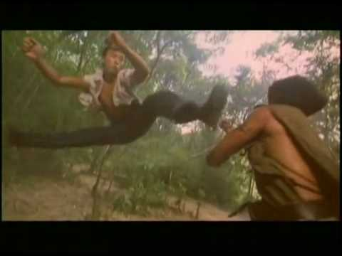 Download Legend of the Wolf - Donnie Yen vs Mark Kwai Cheung