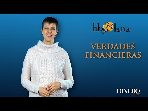 Verdades financieras | Blog y Lana