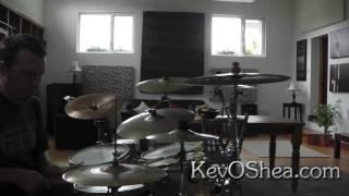 Triple Stroke Bass Drum Exercise   Drum Transcription
