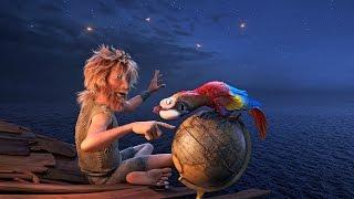 Robinson Crusoe Movie Trailer