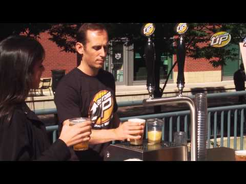 Bottoms Up Promotional Video