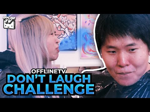 OFFLINETV DON'T LAUGH CHALLENGE 3 WITH WATER (COMMUNITY CLIPS)