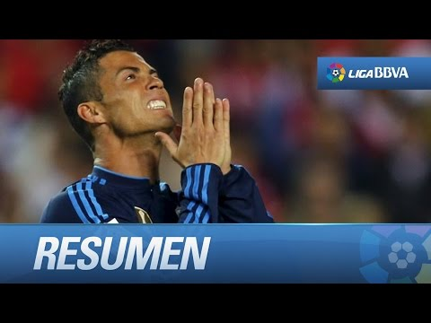 Thumbnail: Resumen de Sevilla FC (3-2) Real Madrid