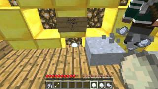 Minecraft Escape - Annihilation #1 (ronald & Vertez)