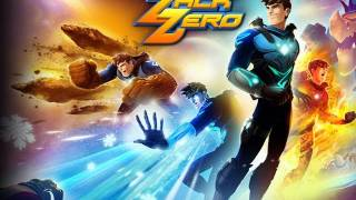 CGRundertow ZACK ZERO for PlayStation 3 Video Game Review