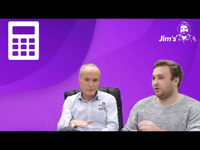 #JIMCLIPS How are fees calculated for franchisees?