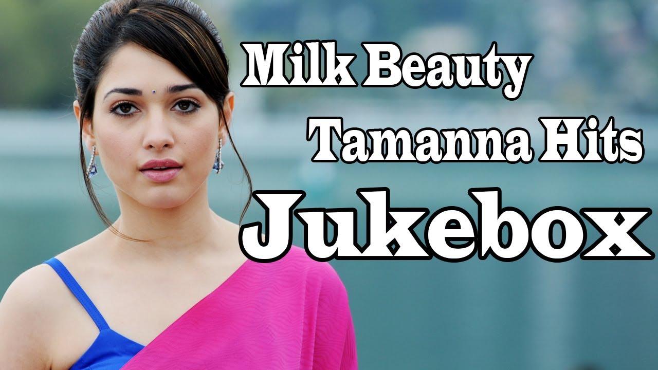 milk beauty tamanna telugu latest movies hit songs