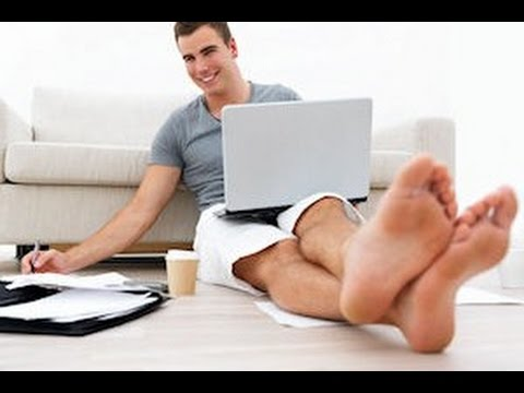 Jobs I Can Do From Home 2017 | Legitimate Work From Home Jobs