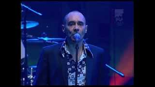 "Matt Bianco  ""Half A Minute"" Live at Java Jazz Festival 2009"