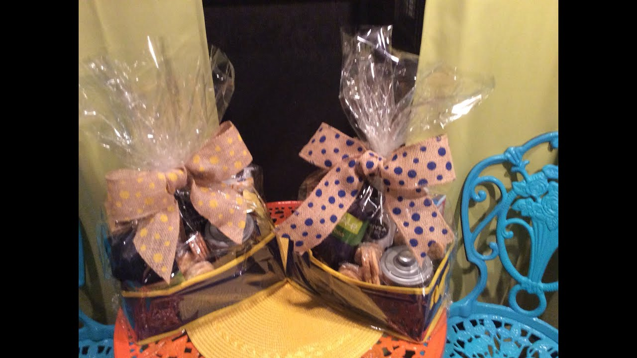 5 father s day gift basket youtube