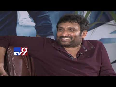 Srinu Vaitla about Ileana and camera man in 'AAA' - TV9
