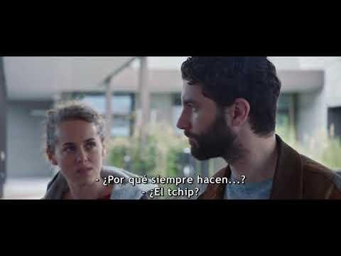 Trailer de El buen maestro (Les grands esprits) subtitulado en español (HD)