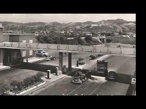 Serravalle Scrivia negli anni '50 e '60
