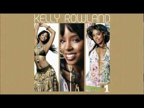 Kelly Rowland - Number One - Single + Lyrics