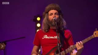 Turin Brakes   Keep Me Around Live from Celtic Connections 2016